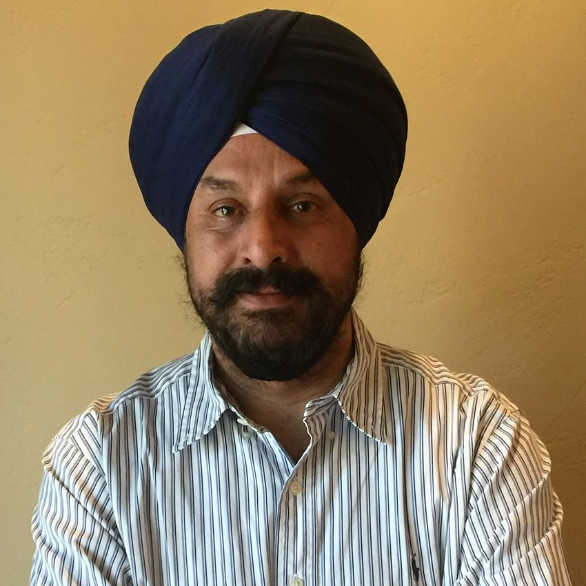 Dr Perminder Bhatia